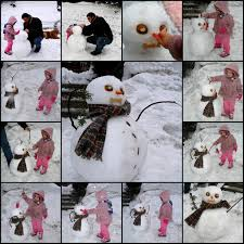 8 tips for making the best snowman ever the weather guide