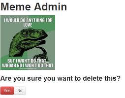 Meme Data Base - html5 meme maker by vadepaysa codecanyon