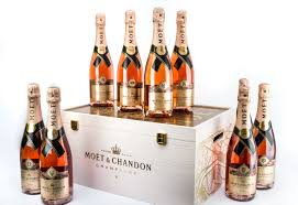wine bottle emoji moët u0026 chandon launches city themed rosé bottles