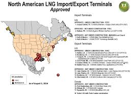 Lake Charles Louisiana Map by Us Lng Exports Where Did They Go Oilprice Com
