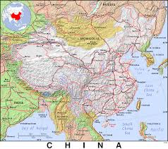 China Maps by Cn China Public Domain Maps By Pat The Free Open Source