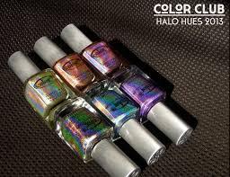the polish well color club halo hues 2013