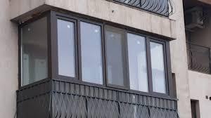 verande balconi foto balcone di megaplast conept 441367 habitissimo
