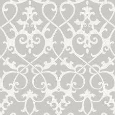 ironwork grey peel and stick wallpaper industrial wallpaper