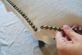 Upholstery Nail Strips Bhg Centsational Style
