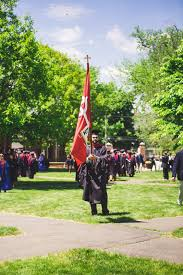 Yale Flag Commencement 2016 Yale Divinity New Haven Ct Chicago