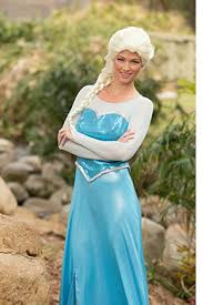 elsa u0026 anna frozen party character kids party characters rental