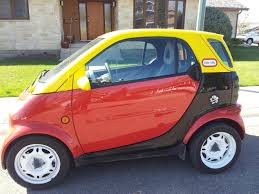 lifted smart car 20 geeks who modded their cars to perfection dorkly post