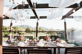 small wedding venues island outdoor small wedding in jeju island travel