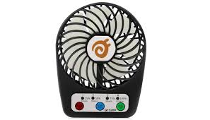 battery operated fan with timer best battery operated fan smart home keeping