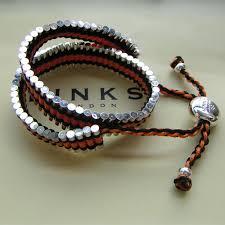 charms bracelet links images Links jewellry links of london friendship bracelet online black jpg