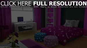 bedroom light purple colors hardwood wall mirrors medium pillows