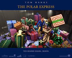 polar express search holidays