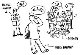 Web Design Memes - how a web design methodology gets faster design sign offs