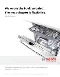 Bosh Dishwasher Manual Bosch Shp68tl5uc 24 Inch 800 Series Built In Fully Integrated
