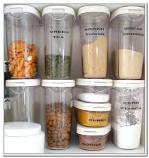 Storage Containers For Kitchen Cabinets Storage Containers For Kitchen Cabinet Wheelracer Info