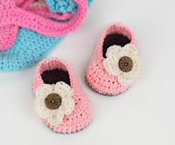 15 of the cutest crochet baby bootie patterns dabbles u0026 babbles