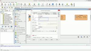 Membuat Erd Visual Paradigm   tutorial sederhana membuat erd menggunakan visual paradigm youtube