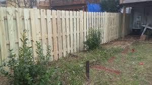 residential fencing contractor leesburg arlington manassas
