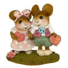 mice valentines day gift gifts mice made in the usa