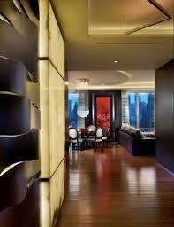 new york penthouse by pepe calderin design