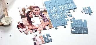 faire part mariage puzzle 10 idées créatives pour votre faire part mariage personnalisé
