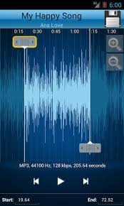 mp3 cutter apk mp3 cutter and ringtone maker apk for android