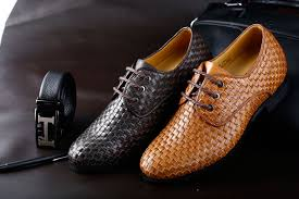 customized leather elevator shoes for men chamaripa elevator shoes