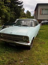 opel kadett 1970 nettivaraosa opel kadett b 1968 kunnostettavat ajoneuvot