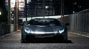 Lamborghini Aventador Matte Black - lamborghini aventador matte white wallpaper