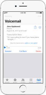 visual voicemail for android how to save visual voicemail messages on your iphone apple support
