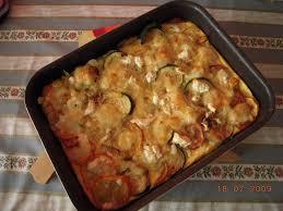 cuisiner les courgettes jaunes gratin de duo de courgettes à la feta cuisine plurielles fr