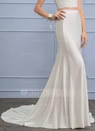 wedding skirt separates court jersey wedding skirt 002110497 wedding