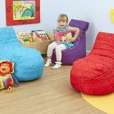 sensory quilted flop pod bean bag sensory chair beanbag sensory