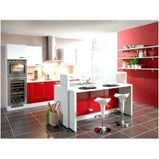 table bar rangement cuisine table avec rangement cuisine de newsindo co