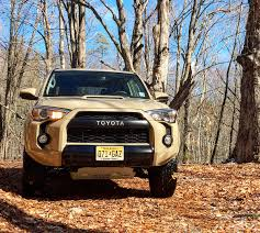 suv toyota 4runner review 2016 toyota 4runner 4x4 trd pro v6 is off road ready