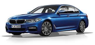 car hire bmw bmw 5 series car hire with sixt car rental