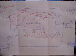 ac motor single phase 230v ip55 mono motive wiring diagram