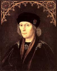 tudor king henry vii the first tudor king edward v 1483