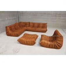 canapé roset occasion ensemble de canapés d angle togo ligne roset achat et vente inside