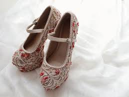 Wedding Shoes Jakarta Where To Get Customized Shoes In Jakarta The Honeycombers Jakarta