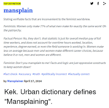 Definition Of Meme Urban Dictionary - top definition mans plain stating verifiable facts that are