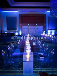 party rentals orlando orlando party rentals specialty linens tentlogix