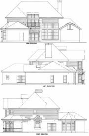 victorian style house plans plan 58 228