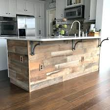 reclaimed barn wood kitchen island with wooden top reclaimed wood kitchen island rustic barn wood kitchen island with