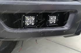 2004 f150 fog lights 2017 up ford raptor mega triple light 144w led fog light kit