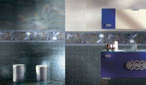 Gray And Blue Bathroom Ideas - luxury blue gray bathroom tile also interior home paint color