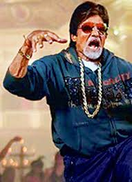 Seeking Honey Song Big B Turns Rapper For A Bhoothnath Number With Honey Singh