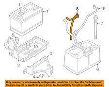 battery for dodge durango battery cable positive mopar 56020393ac ebay
