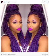 hairstyles for box braids 2015 16 stunning photos of colored box braids the summer protective
